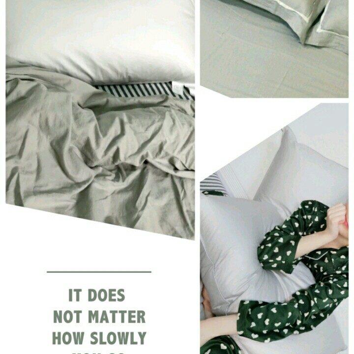 必曬閨蜜好物——OBB鵝絨枕測評