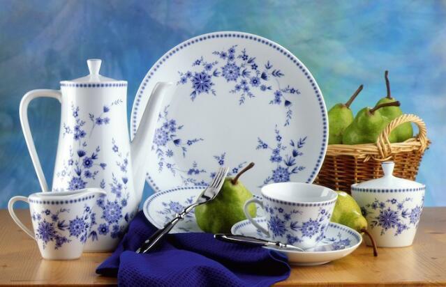 Seltmann Weiden青花瓷餐具