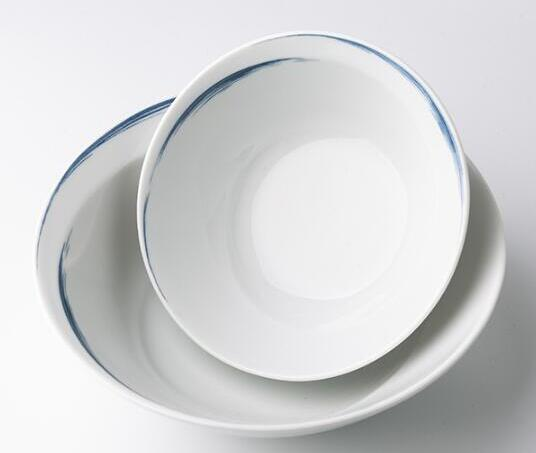 Seltmann Weiden餐具蓝描系列瓷碗