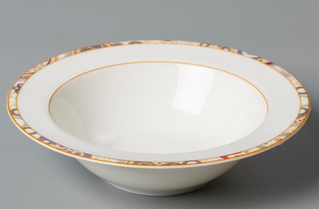Seltmann Weiden佩斯利图案系列瓷碗